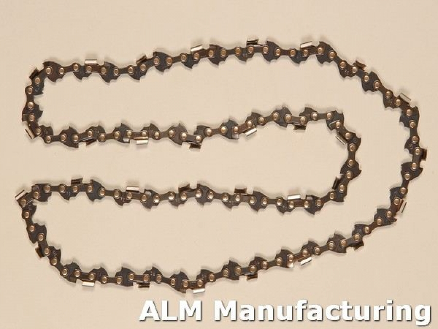 "Chainsaw chain for 20cm (8"") bar (3/8"" .043 x 33DL)"